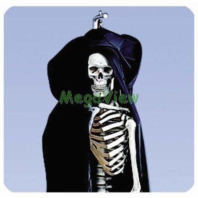 3B人體骨骼模型
